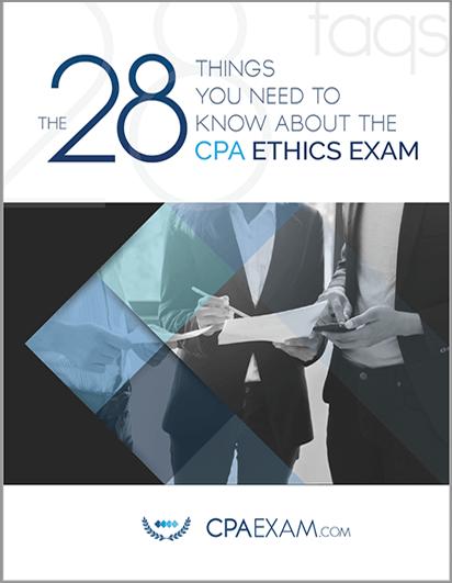AICPA Ethics Exam