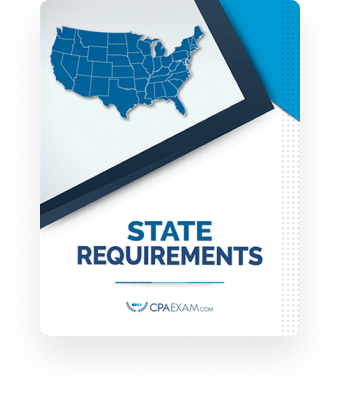 State CPA Exam Requirements